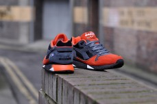 Diadora V7000 Premium Castle Rock Orange, €91/£70 http://bit.ly/1SPAitP