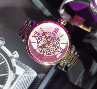 Thomas Sabo Glam & Soul Karma Arabesque Bico Watch €298 http://bit.ly/1nStlML