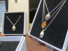 Killer Fashion deBláca Jewellery 1916 Easter Rising
