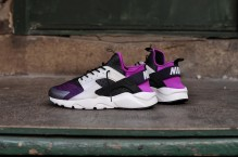 Nike Air Huarache Run Ultra, €130/£100 http://bit.ly/1VUY4nE
