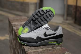 Nike Air Max 1 Ultra Moire, €91/£70 http://bit.ly/1QhPewa