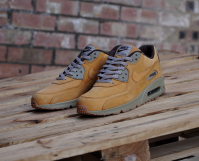 Nike Air Max 90 Winter PRM, €123.50/£94.99 http://bit.ly/20wTDpA