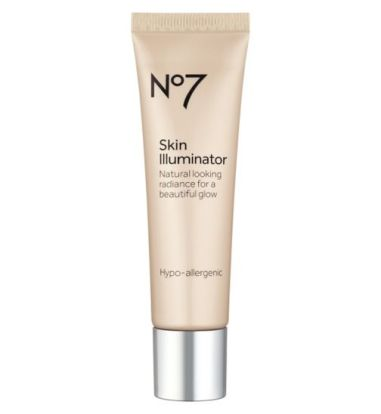 No7 @ Boots €17 - Skin Illuminator - http://bit.ly/24eRgGn