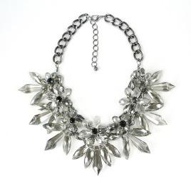 Glitz N Pieces €19 - Oasis Necklace http://bit.ly/1Kq6qCZ