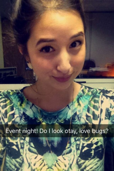 Have you followed on Snapchat? @NirinaXX
