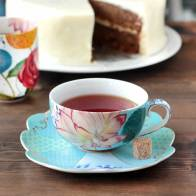 Pip Studio €18 - Royal Pip Teacup & Saucer http://bit.ly/1VMAzNo