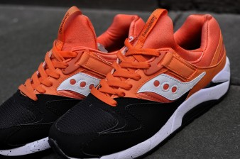 Saucony Grid 9000 Hallowed, €91/£70 http://bit.ly/1PblDGV