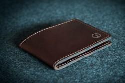 CarveOn @ Designist €40 - Bi-fold Wallet http://bit.ly/20bcSQ2