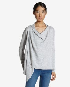 Ted Baker €155 - Jenee Magnetic fastening wrap cardigan http://bit.ly/1SH07fC