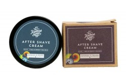 The Handmade Soap @ Designist €20 - Aftershave Soothing Cream http://bit.ly/1mfyVrt