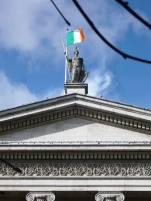 Killer Fashion Nirina Plunkett 1916 Centenary Ireland 2016