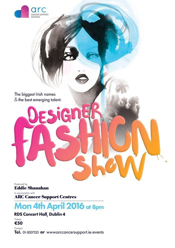 ARC Cancer Fashion Show
