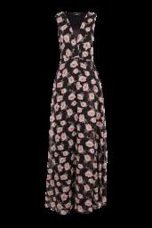 Boohoo €34 - Anouk Floral Chiffon Wrap Maxi Dress http://www.boohoo.com/new-in/anouk-floral-chiffon-wrap-maxi-dress/invt/dzz86686