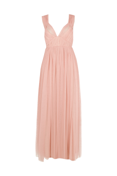 Boohoo €41 - Boutique Anya Seam Detail Tulle Maxi Dress http://www.boohoo.com/new-in/boutique-anya-seam-detail-tulle-maxi-dress/invt/dzz86695