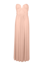 Boohoo €47 - Boutique Sia Mesh Rouched Plunge Maxi Dress http://www.boohoo.com/new-in/boutique-sia-mesh-rouched-plunge-maxi-dress/invt/dzz86697
