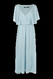 Boohoo €34 - Claudia Chiffon Double Layer Wrap Maxi Dress http://www.boohoo.com/new-in/claudia-chiffon-double-layer-wrap-maxi-dress/invt/dzz86701