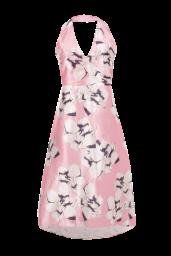 Boohoo €34 - Taylor Floral Sateen Halterneck Skater Dress http://www.boohoo.com/new-in/taylor-floral-sateen-halterneck-skater-dress/invt/dzz87103