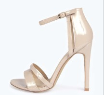 Boohoo €34 - Cassie Strappy Two Part Heels http://www.boohoo.com/high-heels/cassie-strappy-two-part-heels/invt/azz11490