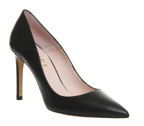 Office €83.40 - Playful Point Court Heels http://bit.ly/1UavAsY