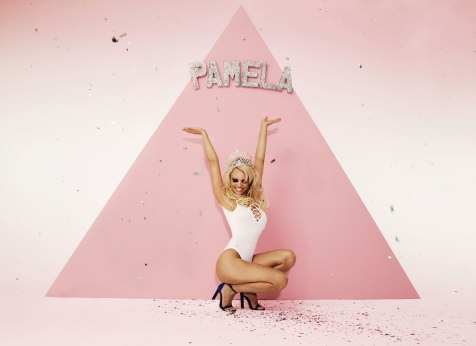 Pamela Anderson X Missguided