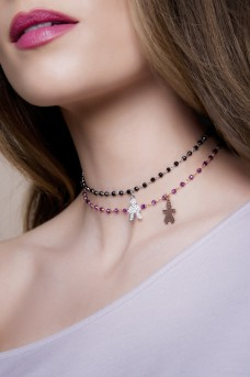 Lauryn Rose Jewellery for LauraLynn Children's Hospice