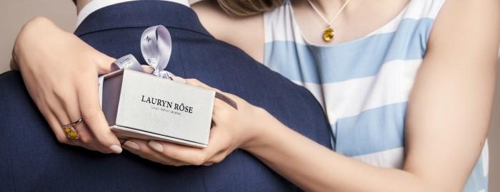 Lauryn Rose Jewellery for LauraLynn Children's Hospice