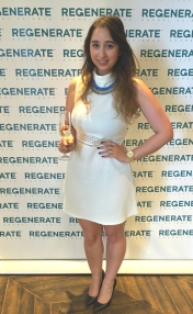 Killer Fashion Nirina #REGENERATEyoursmile April 18
