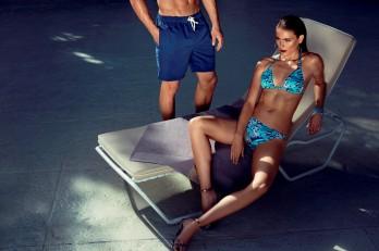 BIBA bikini top €32.50, BIBA briefs €23.40