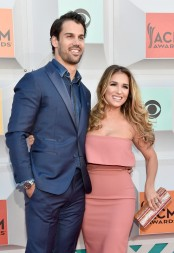 Eric Decker & Jessie James