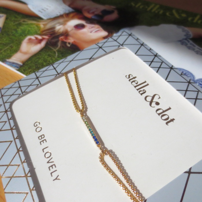 Killer Fashion Nirina Stella & Dot Giveaway Competition Contest