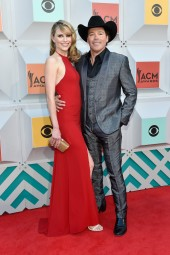 Jessica Craig & Clay Walker