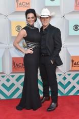 Kate & Justin Moore