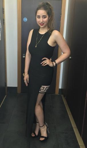 Killer Fashion Nirina #MBGI2016