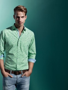Killer Fashion Nirina OLYMP Menswear