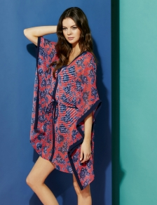 Dickins & Jones floral kaftan €52