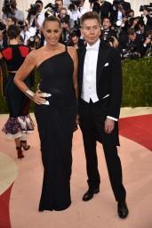 Donna Karan & Calvin Klein
