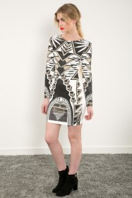 Dresses.ie €29 - Embellished Bodycon Dress http://bit.ly/1TPbdyA