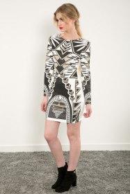 Dresses.ie €29 - Embellished Bodycon Dress http://bit.ly/1TPbdyA