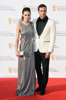 Lucy Watson & James Dunmore