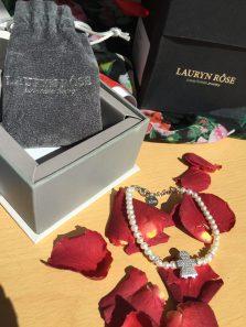 Killer Fashion Nirina Lauryn Rose Jewellery