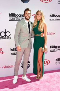 Thomas Rhett & Lauren Gregory Akins