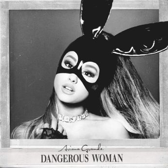 Amazon €14.50 - Ariana Grande Dangerous Woman (Deluxe 2016 CD) http://amzn.to/296ByZL