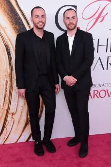 Ariel & Shimon Ovadia