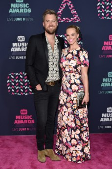 Charles Kelley & Cassie McConnell