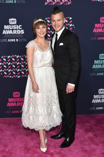 Clare Bowen & Brandon Robert Young
