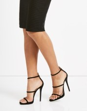 Fashion Union @ Next €37 - Double Strap Barely There Stiletto Heels http://ie.nextdirect.com/en/gl61404s13#L46159