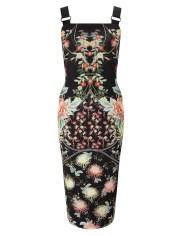 Julien Mcdonald €89/£69 - Oriental Print Dress http://bit.ly/28Kqaje