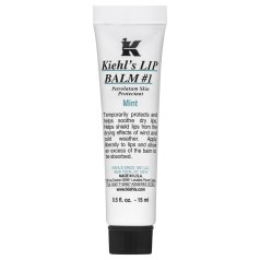 Kiehl's €11 - Lip Balm #1 in Mint http://bit.ly/1tgl0oO
