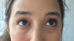 Grandiôse Extrême Mascara: Before & After