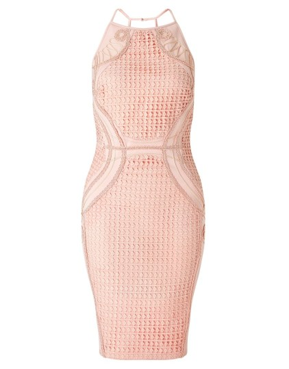 Lipsy @ Next €104 - Cornelli Apron Bodycon Dress http://ie.nextdirect.com/en/gl61296s1#L44527
